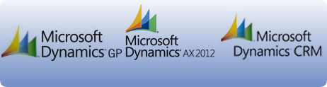 Microsoft Hosted Dynamics ERP GP AX and CRM from Digicom